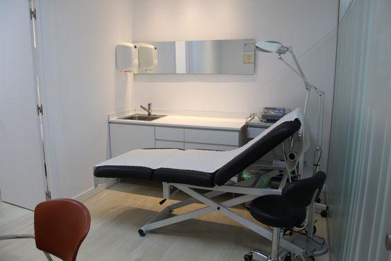 gabinete Clínica dr Calatayud