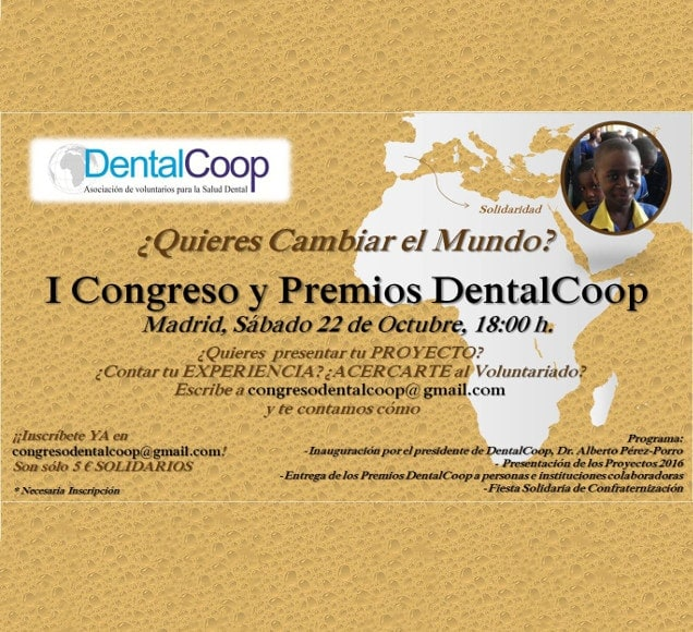 congreso dentalcop