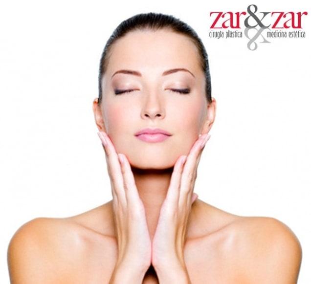 lipofilling facial zar&zar