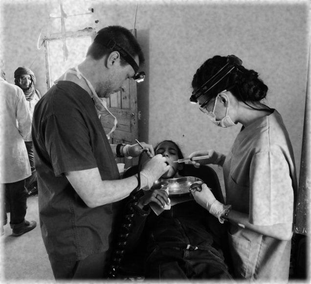odontología responsable dr Calatayud
