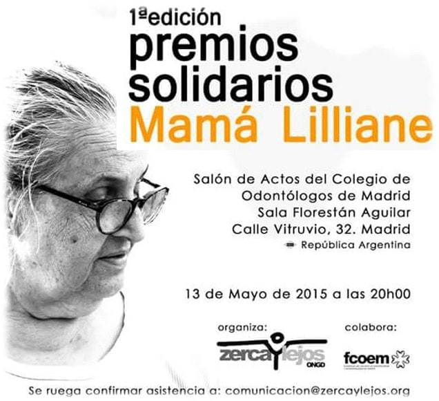 premios mama lilliane