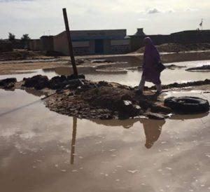 Urgencia en el Sahara Occidental