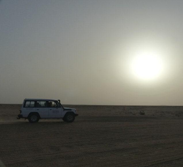 viaje sahara dr calatayud