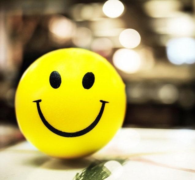 día de la sonrisa